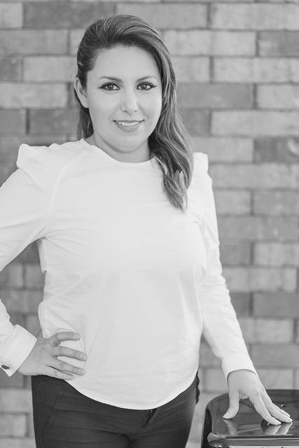 Adriana PazGroups & Events Specialst