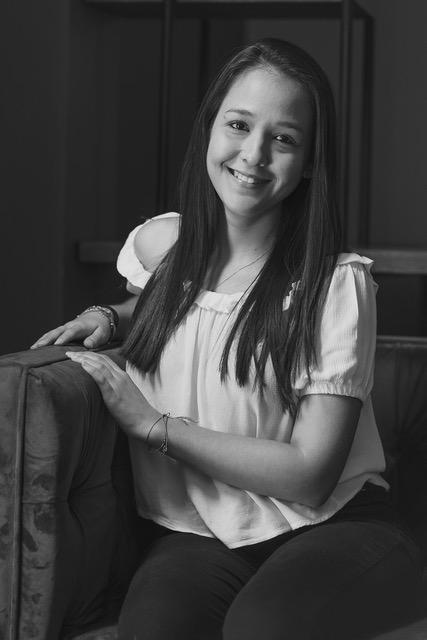 Ana María MorenoGroups & Events Specialst