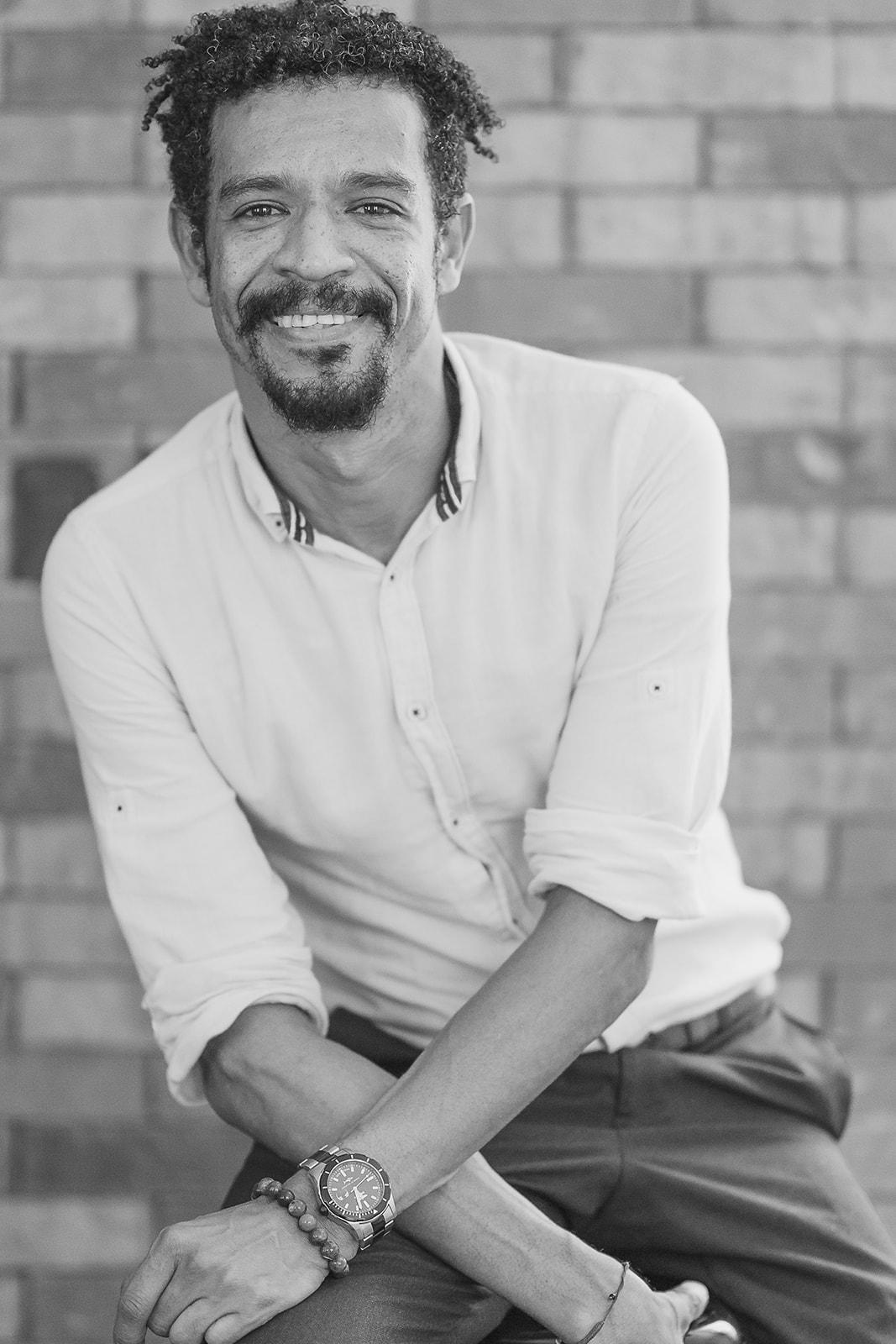 Carlos Almeida JrGroups & Events Specialst